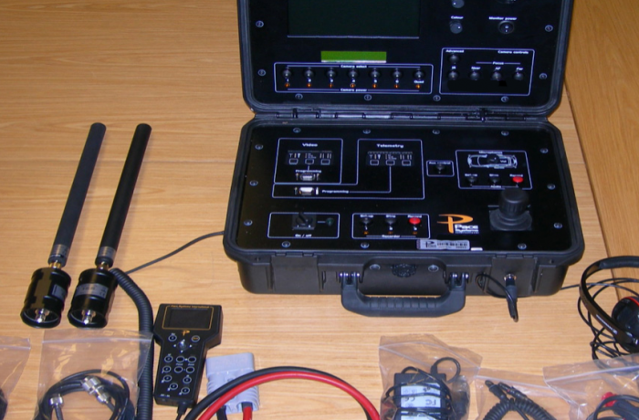 Video & Audio Transmission Systems