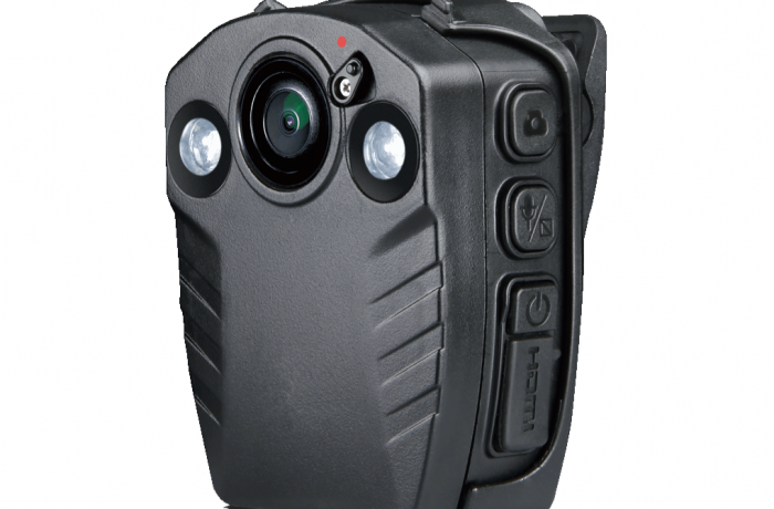 Body Worn Surveillance